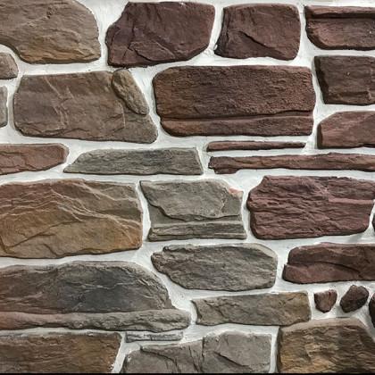 Декоративный камень Гранд Каньон Mix 1