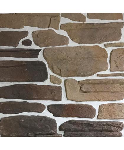 Декоративный камень Гранд Каньон Mix 2