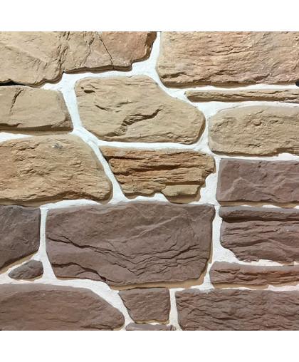 Декоративный камень Гранд Каньон Mix 3