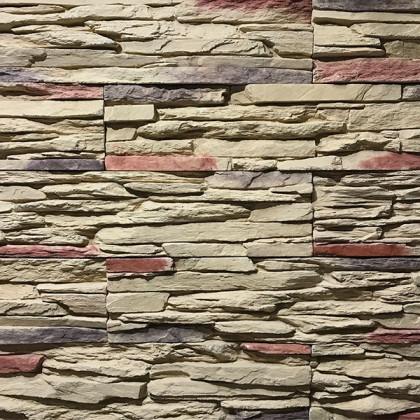 Декоративный камень светло - Коричневый Килиманджаро 13