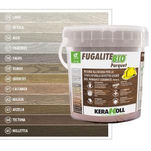 Эпоксидная затирка Kerakoll Fugalite Bio Parquet