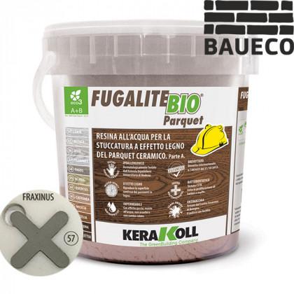 Эпоксидная затирка Kerakoll Fugalite Bio Parquet Fraxinos 57