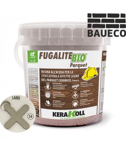 Эпоксидная затирка Kerakoll Fugalite Bio Parquet Larix 54