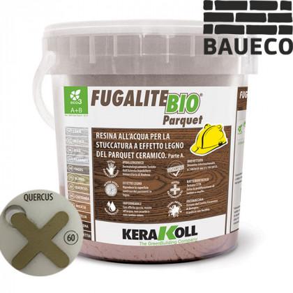 Эпоксидная затирка Kerakoll Fugalite Bio Parquet Quercus 60