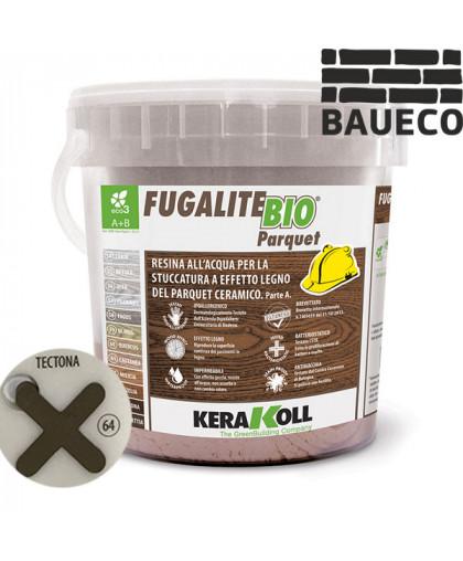Эпоксидная затирка Kerakoll Fugalite Bio Parquet Tectona 64