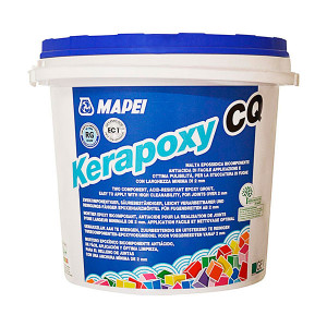 Затирка Mapei Kerapoxy CQ