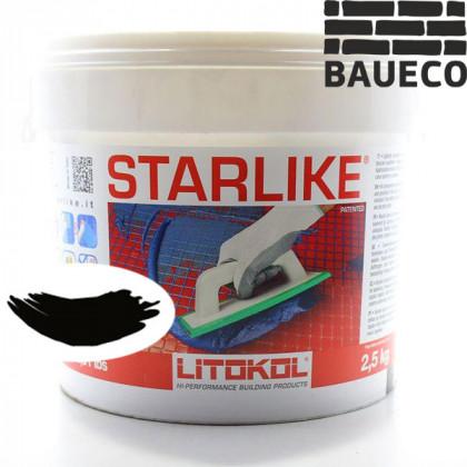 Эпоксидная затирка Litokol Starlike C.240 Antracite