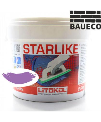 Эпоксидная затирка Litokol Starlike С.370 Ciclamino