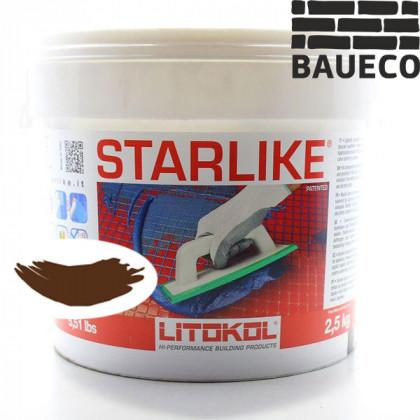 Эпоксидная затирка Litokol Starlike С.420 Moka - Мокка