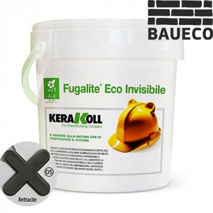 Эпоксидная затирка Fugalite eco Antracite 05