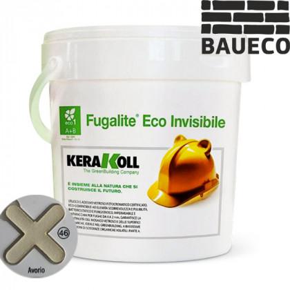 Эпоксидная затирка Fugalite eco Avorio 46
