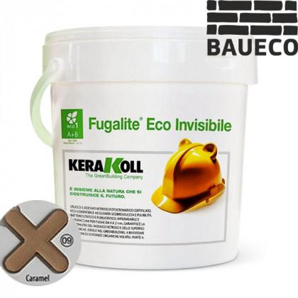 Эпоксидная затирка Fugalite eco Caramel 09