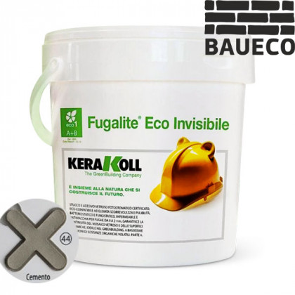 Эпоксидная затирка Fugalite eco Cemento 44