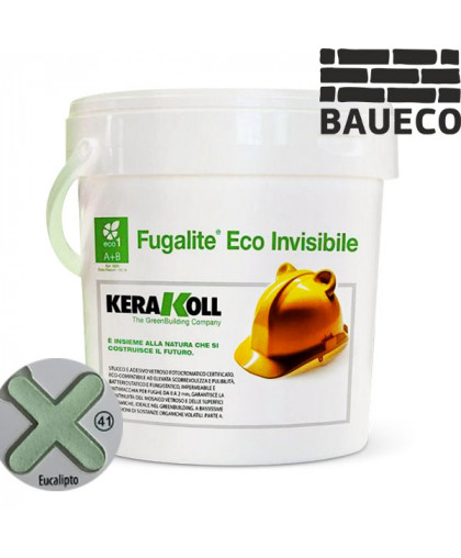 Эпоксидная затирка Fugalite eco Eucalipto 41