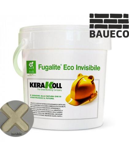 Эпоксидная затирка Fugalite eco Invisibile