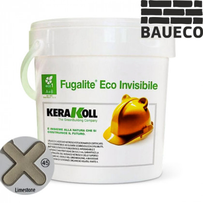 Эпоксидная затирка Fugalite eco Limestone 45