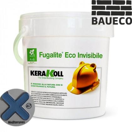 Эпоксидная затирка Fugalite eco Mediterraneo 47