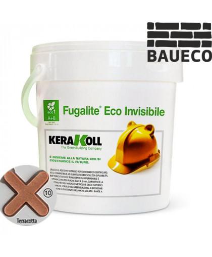 Эпоксидная затирка Fugalite eco Terracotta 10