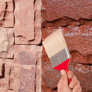 Лаки для камня и бетона