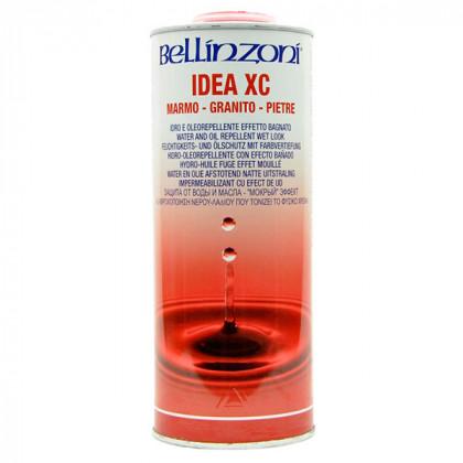 Пропитка с эффектом мокрого камня Bellinzoni Idea XC (1л)
