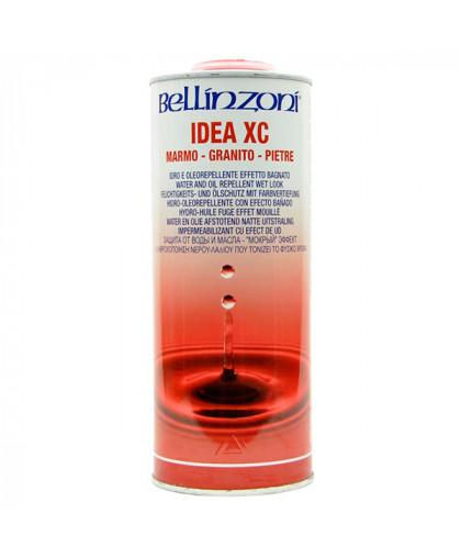 Bellinzoni пропитка с эффектом мокрого камня Idea XC