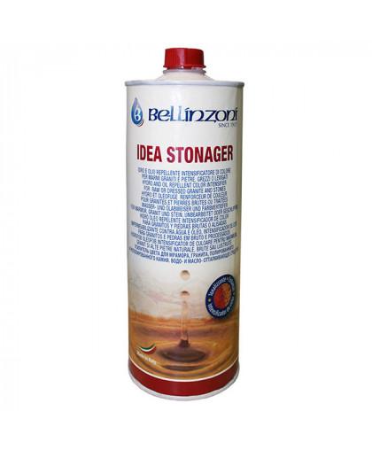 Bellinzoni пропитка с эффектом усиления цвета Idea Stonager