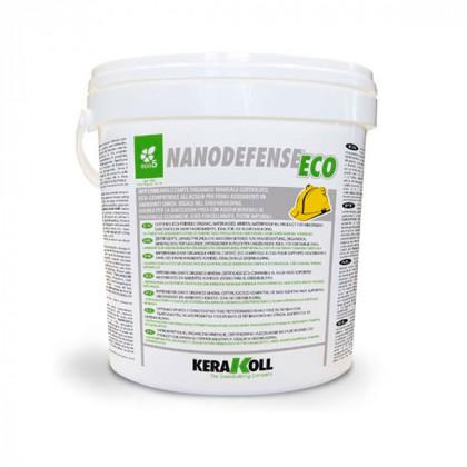 Эластичная гидроизоляция Kerakoll Nanodefense Eco 5 кг