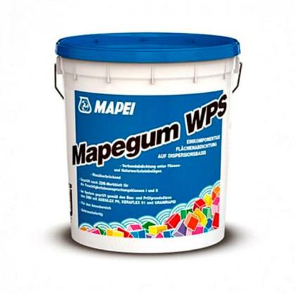 Эластичная гидроизоляция Mapei Mapegum WPS 5 кг