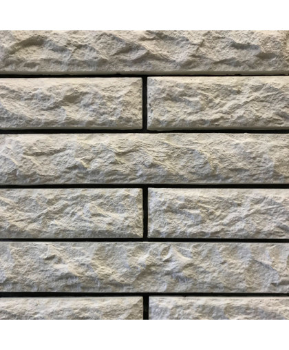 Искусственный камень Римский кирпич 10