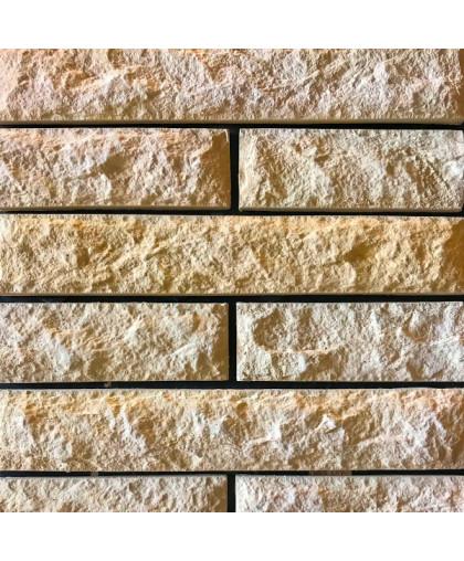 Искусственный камень Римский кирпич 12