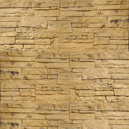 Декоративный гипсовый камень Боро 04