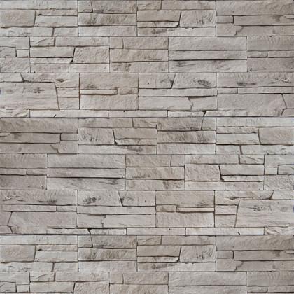 Декоративный гипсовый камень Боро 05