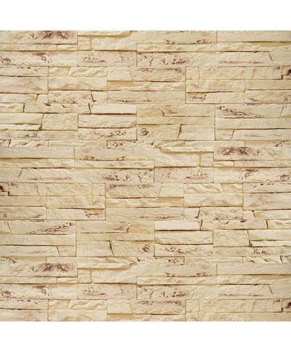 Декоративный гипсовый камень Боро 07