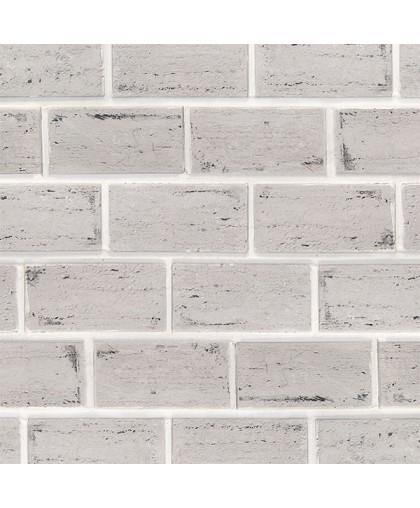 Гипсовая плитка Травертин 1221
