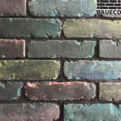 Декоративный кирпич декорированный крашеный - Terracotta Decor