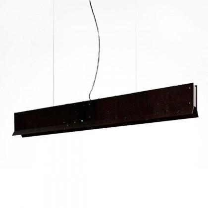Светильник из металла Beam