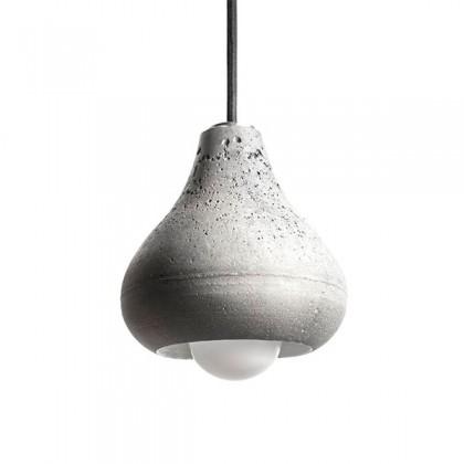 Светильник из бетона Drop