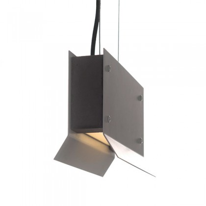 Светильник из металла подвесной Beam Mini