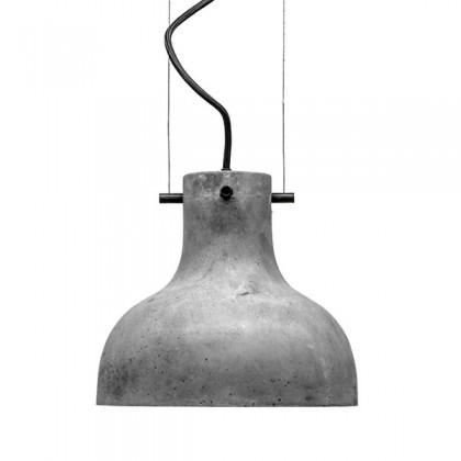 Светильник из бетона подвесной PETR 2 pendant lamp
