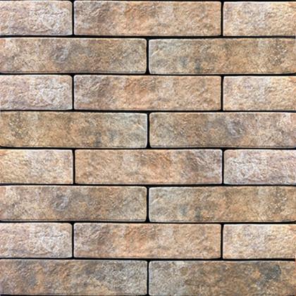Керамогранит под кирпич Brickstyle baker street бежевый 221020