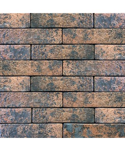 Керамогранит под кирпич Brickstyle westminster оранжевый