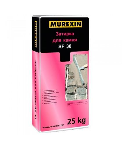 Murexin SF 30 цветной раствор для расшивки швов